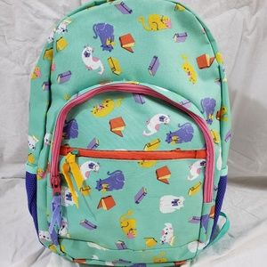 Super Cute Reading is the Best Backpack